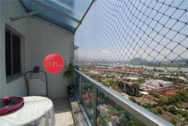 2 - Cobertura À VENDA, Barra da Tijuca, Rio de Janeiro, RJ - 500012 - 3