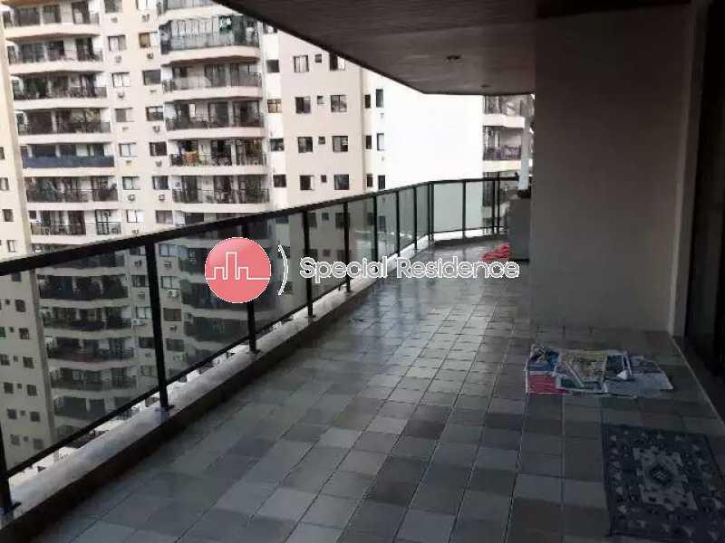 IMG-20171203-WA0009 - Apartamento 4 quartos à venda Barra da Tijuca, Rio de Janeiro - R$ 1.990.000 - 400181 - 1