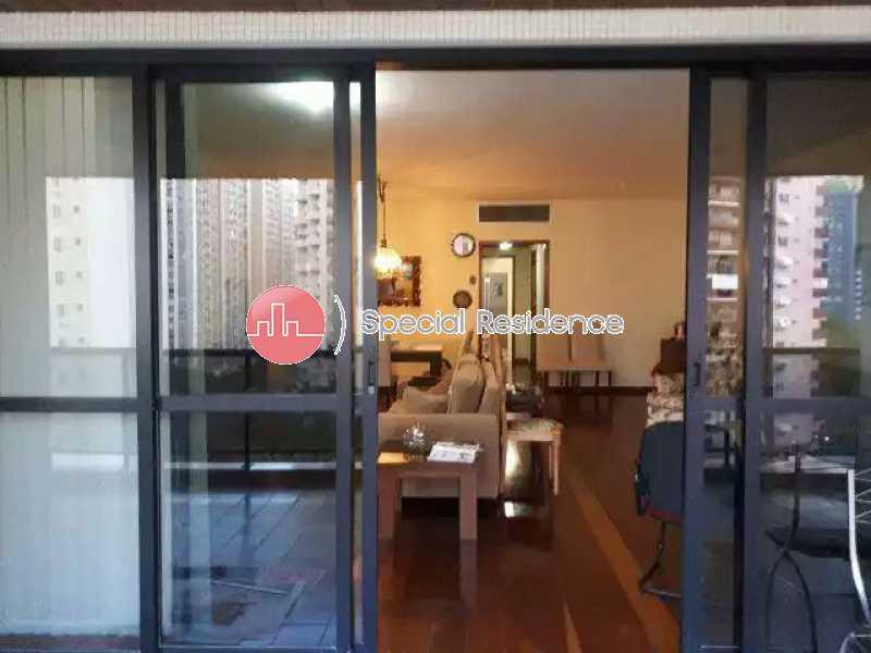 IMG-20171203-WA0010 - Apartamento 4 quartos à venda Barra da Tijuca, Rio de Janeiro - R$ 1.990.000 - 400181 - 5