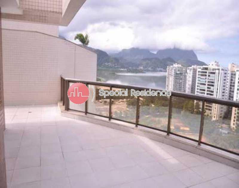 image011 - Cobertura À VENDA, Barra da Tijuca, Rio de Janeiro, RJ - 500232 - 12