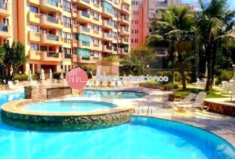 1 - Apartamento À VENDA, Barra da Tijuca, Rio de Janeiro, RJ - 100322 - 3
