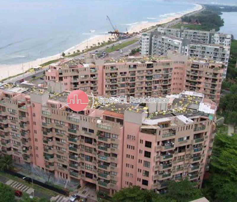 2 - Apartamento À VENDA, Barra da Tijuca, Rio de Janeiro, RJ - 100322 - 1