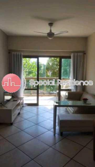 4 - Apartamento À VENDA, Barra da Tijuca, Rio de Janeiro, RJ - 100322 - 5