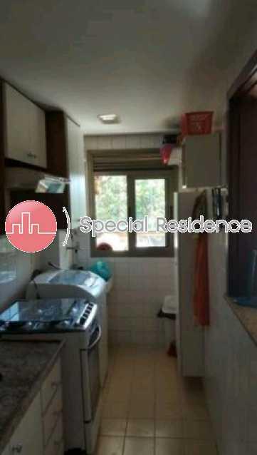 7 - Apartamento À VENDA, Barra da Tijuca, Rio de Janeiro, RJ - 100322 - 6