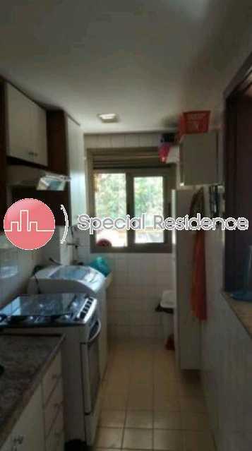8 - Apartamento À VENDA, Barra da Tijuca, Rio de Janeiro, RJ - 100322 - 7