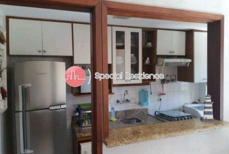 9 - Apartamento À VENDA, Barra da Tijuca, Rio de Janeiro, RJ - 100322 - 8