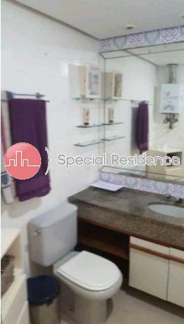 10 - Apartamento À VENDA, Barra da Tijuca, Rio de Janeiro, RJ - 100322 - 9