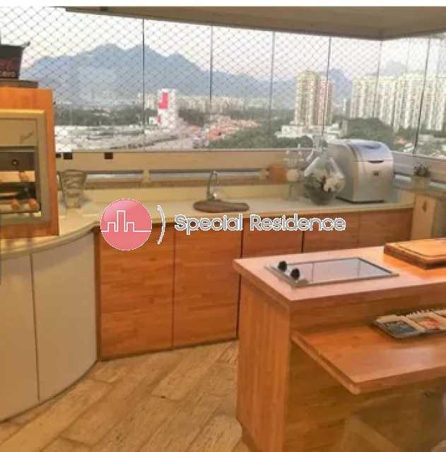 Screenshot_20180116-100838 - Apartamento PARA ALUGAR, Barra da Tijuca, Rio de Janeiro, RJ - LOC400037 - 6