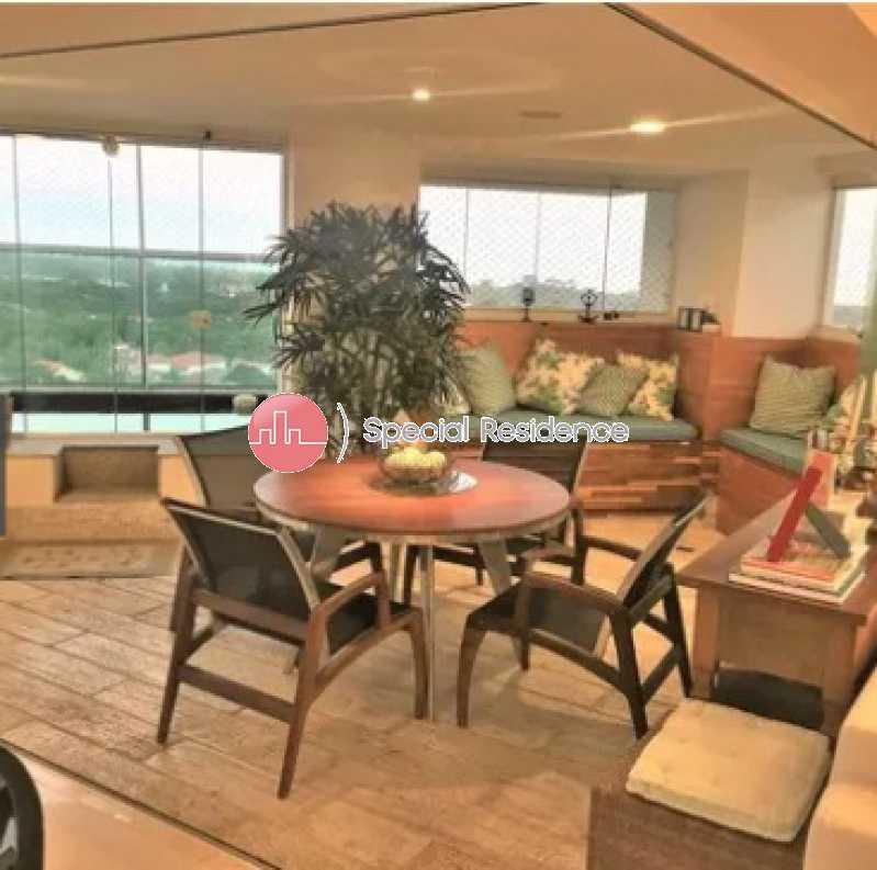 Screenshot_20180116-100852 - Apartamento PARA ALUGAR, Barra da Tijuca, Rio de Janeiro, RJ - LOC400037 - 7