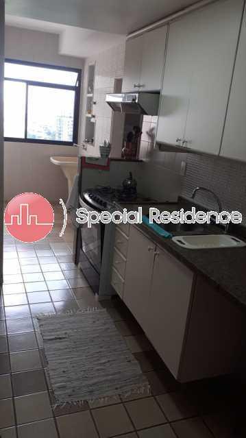 216ee6e0-be90-4a39-94c5-33e766 - Apartamento À VENDA, Barra da Tijuca, Rio de Janeiro, RJ - 400200 - 9