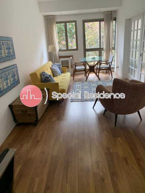 WhatsApp Image 2021-08-31 at 1 - Apartamento 1 quarto à venda Barra da Tijuca, Rio de Janeiro - R$ 660.000 - 100323 - 1