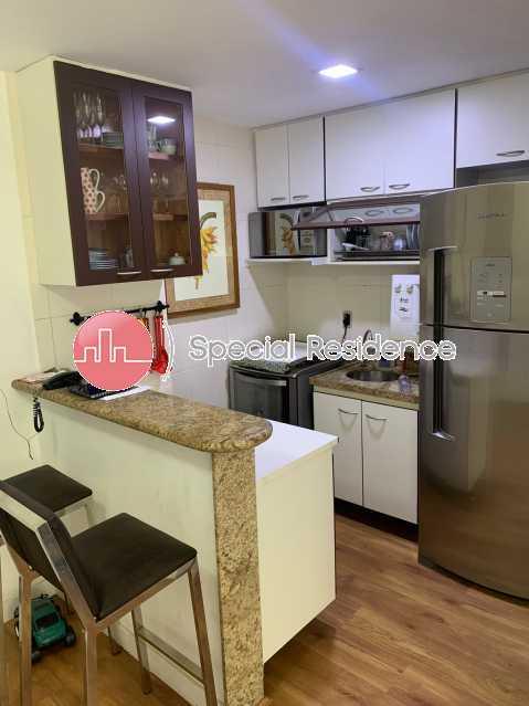 WhatsApp Image 2021-08-31 at 1 - Apartamento 1 quarto à venda Barra da Tijuca, Rio de Janeiro - R$ 660.000 - 100323 - 22