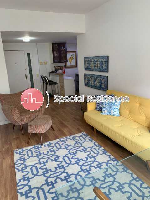WhatsApp Image 2021-08-31 at 1 - Apartamento 1 quarto à venda Barra da Tijuca, Rio de Janeiro - R$ 660.000 - 100323 - 6