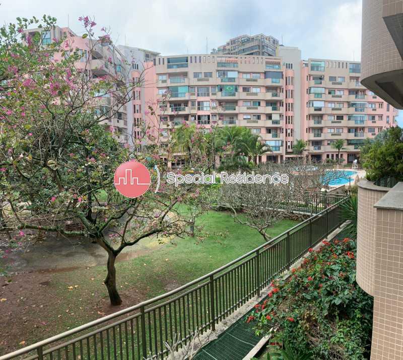 7484c355-2b7e-4de4-8b4e-80de48 - Apartamento 1 quarto à venda Barra da Tijuca, Rio de Janeiro - R$ 660.000 - 100323 - 13