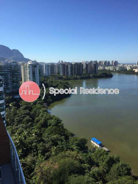 IMG-20180123-WA0054 - Cobertura À VENDA, Barra da Tijuca, Rio de Janeiro, RJ - 500239 - 1