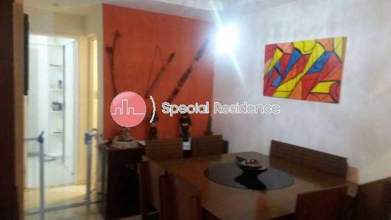 252725114840223 - Apartamento 2 quartos à venda Barra da Tijuca, Rio de Janeiro - R$ 420.000 - 200956 - 8