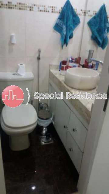 252725119637038 - Apartamento 2 quartos à venda Barra da Tijuca, Rio de Janeiro - R$ 420.000 - 200956 - 9
