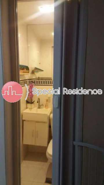 254725113761453 - Apartamento 2 quartos à venda Barra da Tijuca, Rio de Janeiro - R$ 420.000 - 200956 - 10