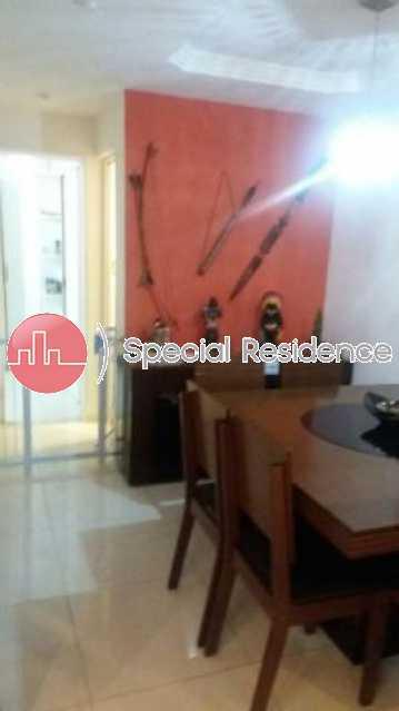 256725114951171 - Apartamento 2 quartos à venda Barra da Tijuca, Rio de Janeiro - R$ 420.000 - 200956 - 6