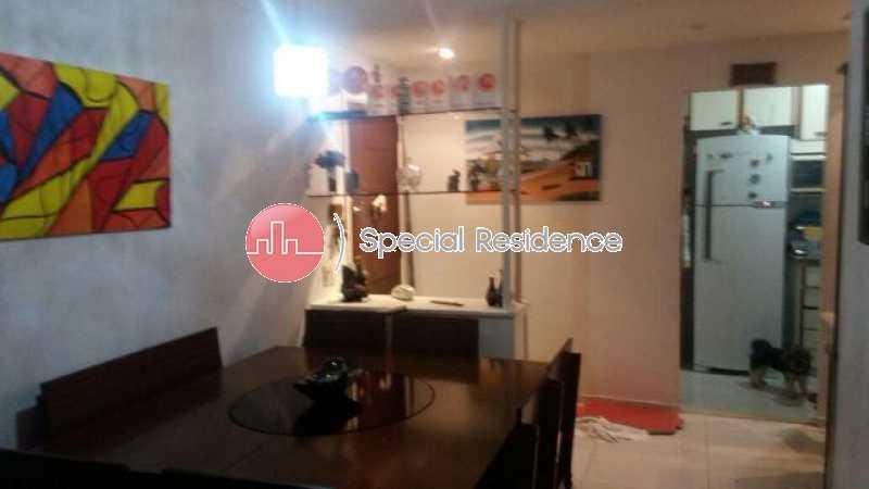 258725118704278 - Apartamento 2 quartos à venda Barra da Tijuca, Rio de Janeiro - R$ 420.000 - 200956 - 11