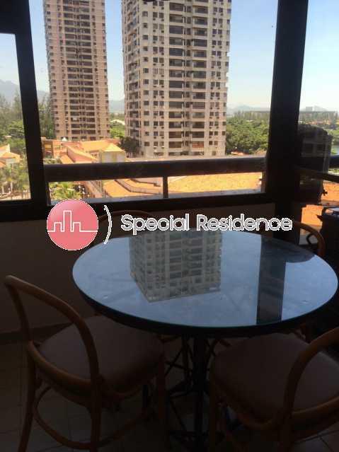 3642d87f-7446-4187-a074-15bba9 - Apartamento À Venda - Barra da Tijuca - Rio de Janeiro - RJ - LOC100188 - 9