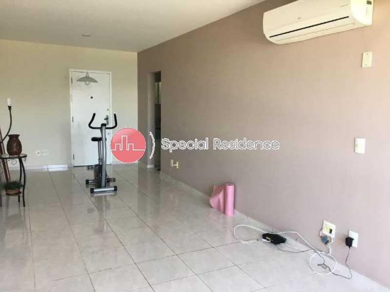 IMG_4093 - Apartamento À VENDA, Barra da Tijuca, Rio de Janeiro, RJ - 100346 - 4