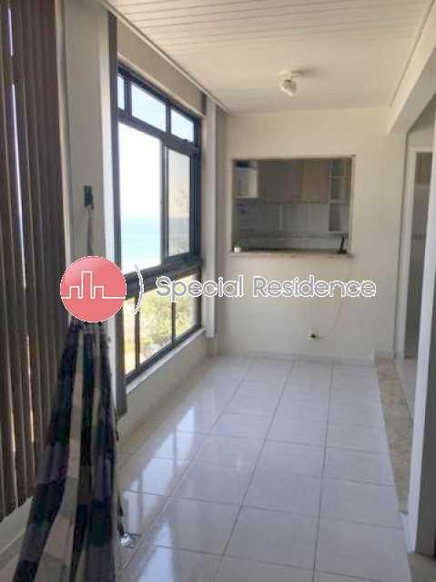 IMG_4094 - Apartamento Barra da Tijuca,Rio de Janeiro,RJ À Venda,1 Quarto,60m² - 100346 - 5
