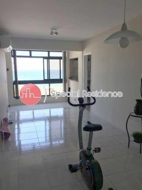 IMG_4095 - Apartamento Barra da Tijuca,Rio de Janeiro,RJ À Venda,1 Quarto,60m² - 100346 - 3