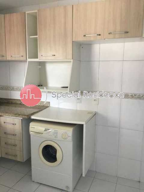 IMG_4097 - Apartamento Barra da Tijuca,Rio de Janeiro,RJ À Venda,1 Quarto,60m² - 100346 - 7