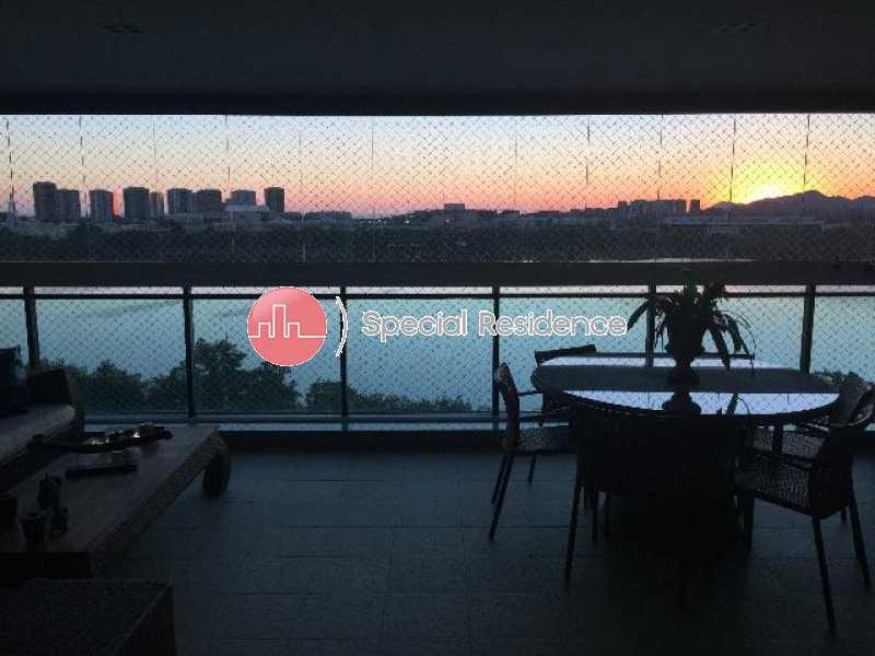 IMG_4126 - Apartamento 4 quartos à venda Barra da Tijuca, Rio de Janeiro - R$ 2.800.000 - 400209 - 5
