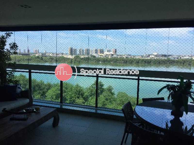 IMG_4127 - Apartamento 4 quartos à venda Barra da Tijuca, Rio de Janeiro - R$ 2.800.000 - 400209 - 6