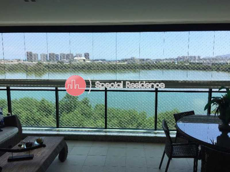 IMG_4128 - Apartamento 4 quartos à venda Barra da Tijuca, Rio de Janeiro - R$ 2.800.000 - 400209 - 7