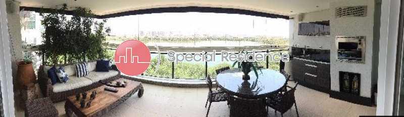 IMG_4132 - Apartamento 4 quartos à venda Barra da Tijuca, Rio de Janeiro - R$ 2.800.000 - 400209 - 4