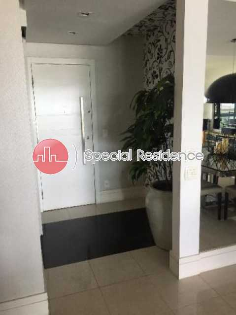 IMG_4133 - Apartamento 4 quartos à venda Barra da Tijuca, Rio de Janeiro - R$ 2.800.000 - 400209 - 13