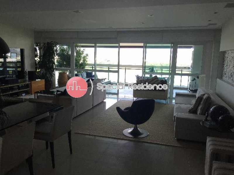 IMG_4134 - Apartamento 4 quartos à venda Barra da Tijuca, Rio de Janeiro - R$ 2.800.000 - 400209 - 10