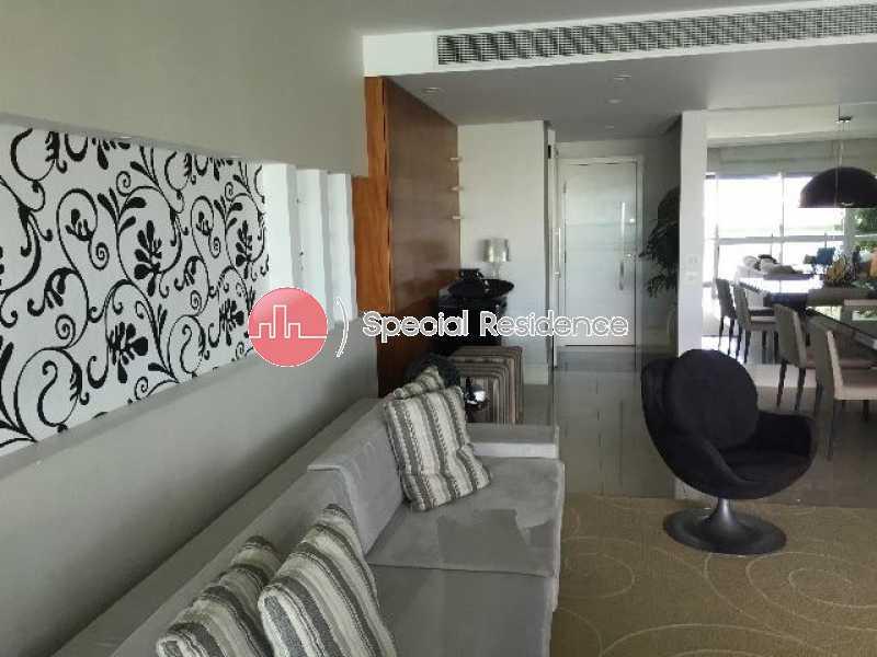 IMG_4135 - Apartamento 4 quartos à venda Barra da Tijuca, Rio de Janeiro - R$ 2.800.000 - 400209 - 9