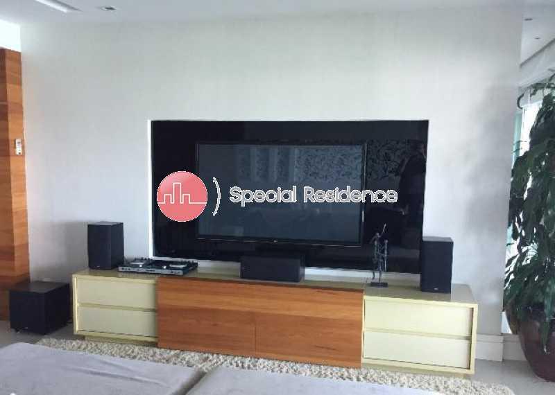 IMG_4136 - Apartamento 4 quartos à venda Barra da Tijuca, Rio de Janeiro - R$ 2.800.000 - 400209 - 11