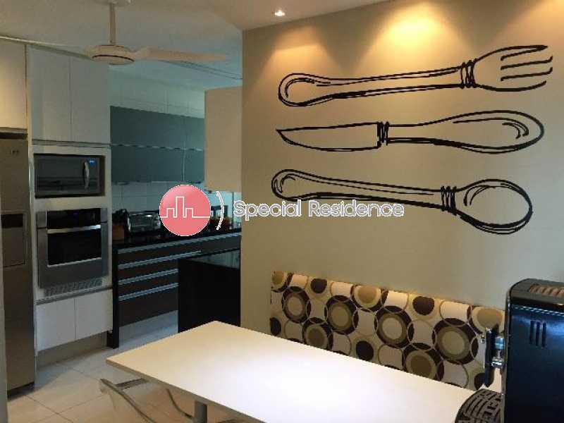IMG_4138 - Apartamento 4 quartos à venda Barra da Tijuca, Rio de Janeiro - R$ 2.800.000 - 400209 - 14