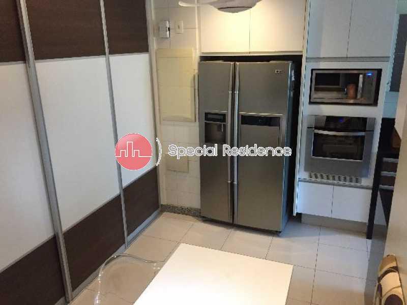 IMG_4140 - Apartamento 4 quartos à venda Barra da Tijuca, Rio de Janeiro - R$ 2.800.000 - 400209 - 18