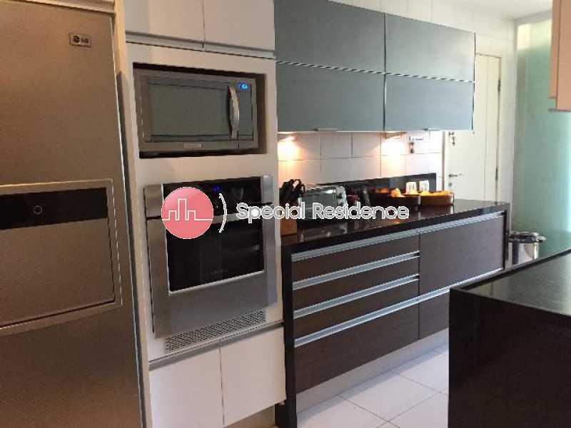 IMG_4141 - Apartamento 4 quartos à venda Barra da Tijuca, Rio de Janeiro - R$ 2.800.000 - 400209 - 19