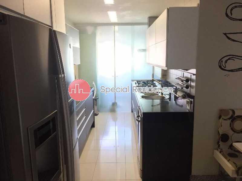 IMG_4142 - Apartamento 4 quartos à venda Barra da Tijuca, Rio de Janeiro - R$ 2.800.000 - 400209 - 20