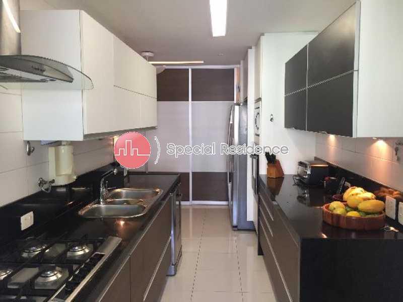 IMG_4143 - Apartamento 4 quartos à venda Barra da Tijuca, Rio de Janeiro - R$ 2.800.000 - 400209 - 21