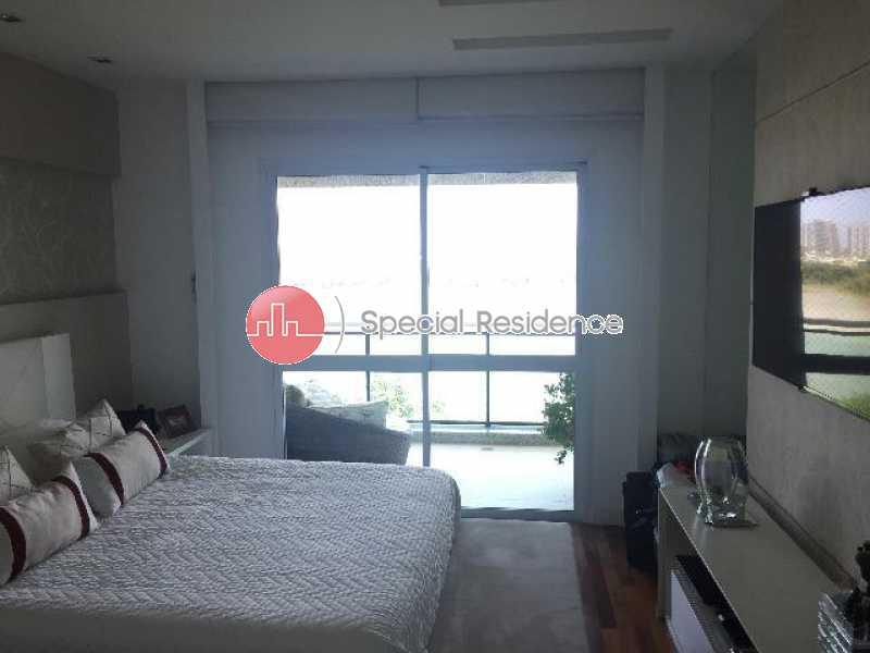 IMG_4144 - Apartamento 4 quartos à venda Barra da Tijuca, Rio de Janeiro - R$ 2.800.000 - 400209 - 15