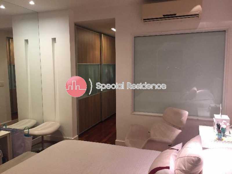 IMG_4145 - Apartamento 4 quartos à venda Barra da Tijuca, Rio de Janeiro - R$ 2.800.000 - 400209 - 16
