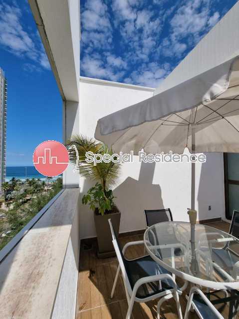 IMG-20210518-WA0094 - Cobertura 3 quartos à venda Barra da Tijuca, Rio de Janeiro - R$ 1.980.000 - 500251 - 3