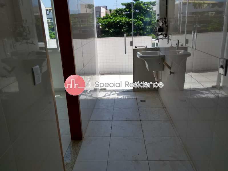 IMG_20180314_110948898_HDR - Cobertura À VENDA, Recreio dos Bandeirantes, Rio de Janeiro, RJ - 500252 - 14