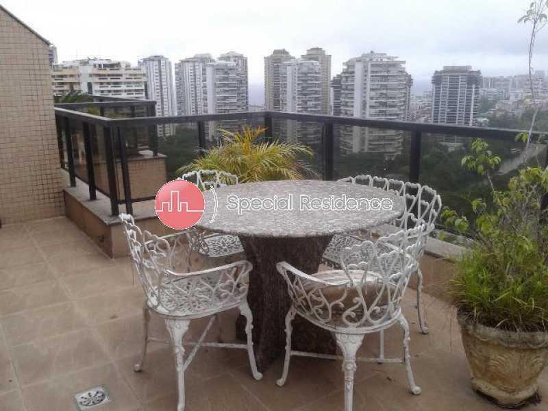 673816002327473 - Cobertura À VENDA, Barra da Tijuca, Rio de Janeiro, RJ - 500253 - 3