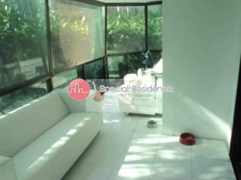 1 - Apartamento PARA ALUGAR, Barra da Tijuca, Rio de Janeiro, RJ - LOC400041 - 6