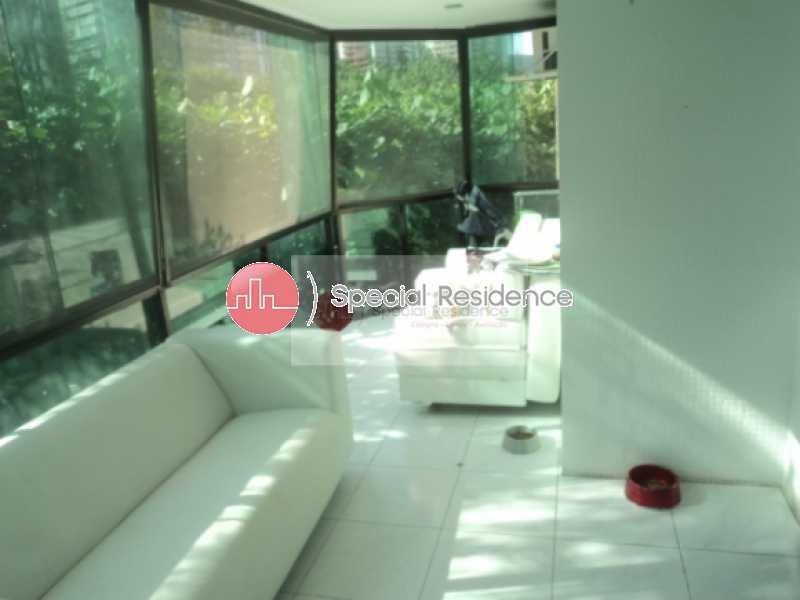 2 - Apartamento PARA ALUGAR, Barra da Tijuca, Rio de Janeiro, RJ - LOC400041 - 7