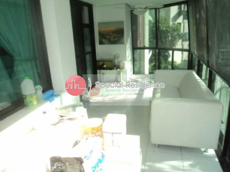 3 - Apartamento PARA ALUGAR, Barra da Tijuca, Rio de Janeiro, RJ - LOC400041 - 4